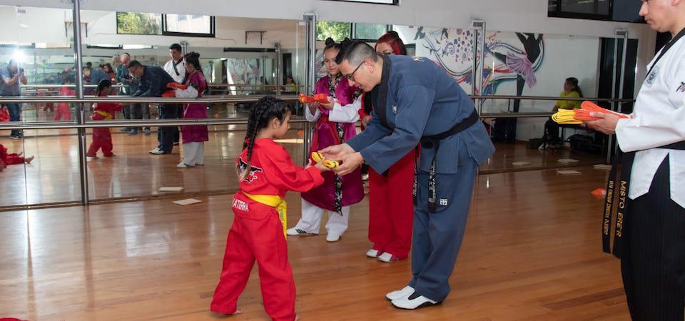 misto erer taekwondo me xico 2798