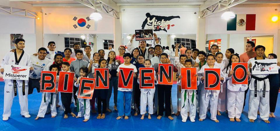 misto erer taekwondo me xico 2824
