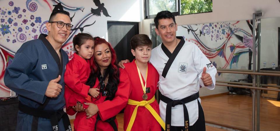 misto erer taekwondo me xico 2834