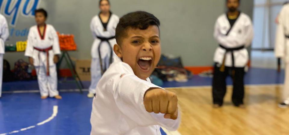 misto erer taekwondo me xico 2838