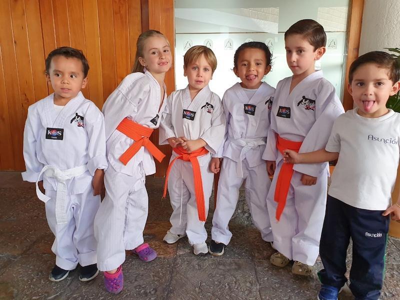 mistoerer taekwondo mexico 10
