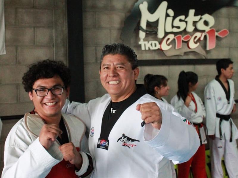 mistoerer taekwondo mexico 12