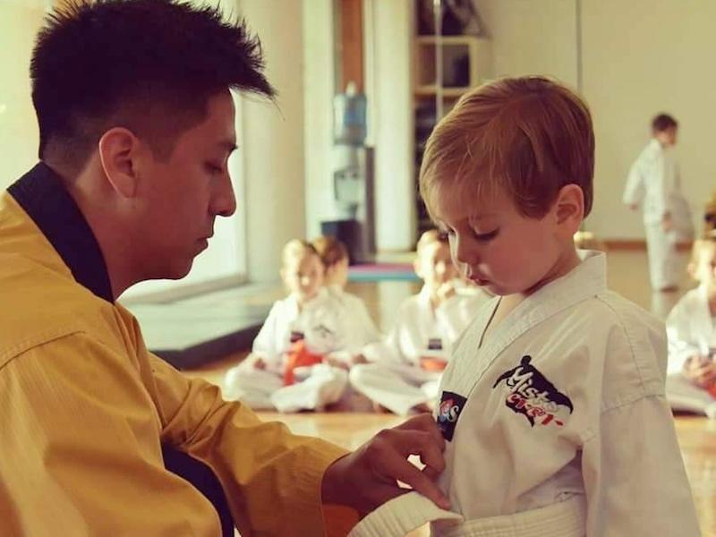 mistoerer taekwondo mexico 3