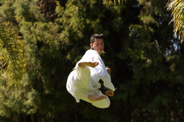 taekwondo italia trentino misto erer