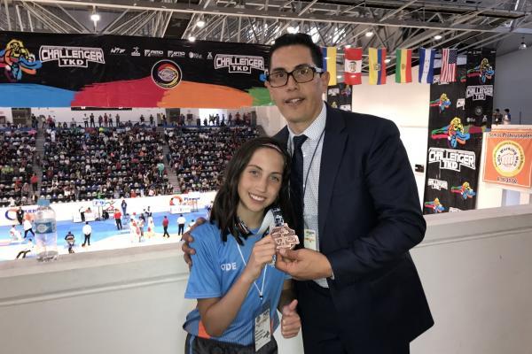 taekwondo mistoerer mexico italia israel vazquez briones 9